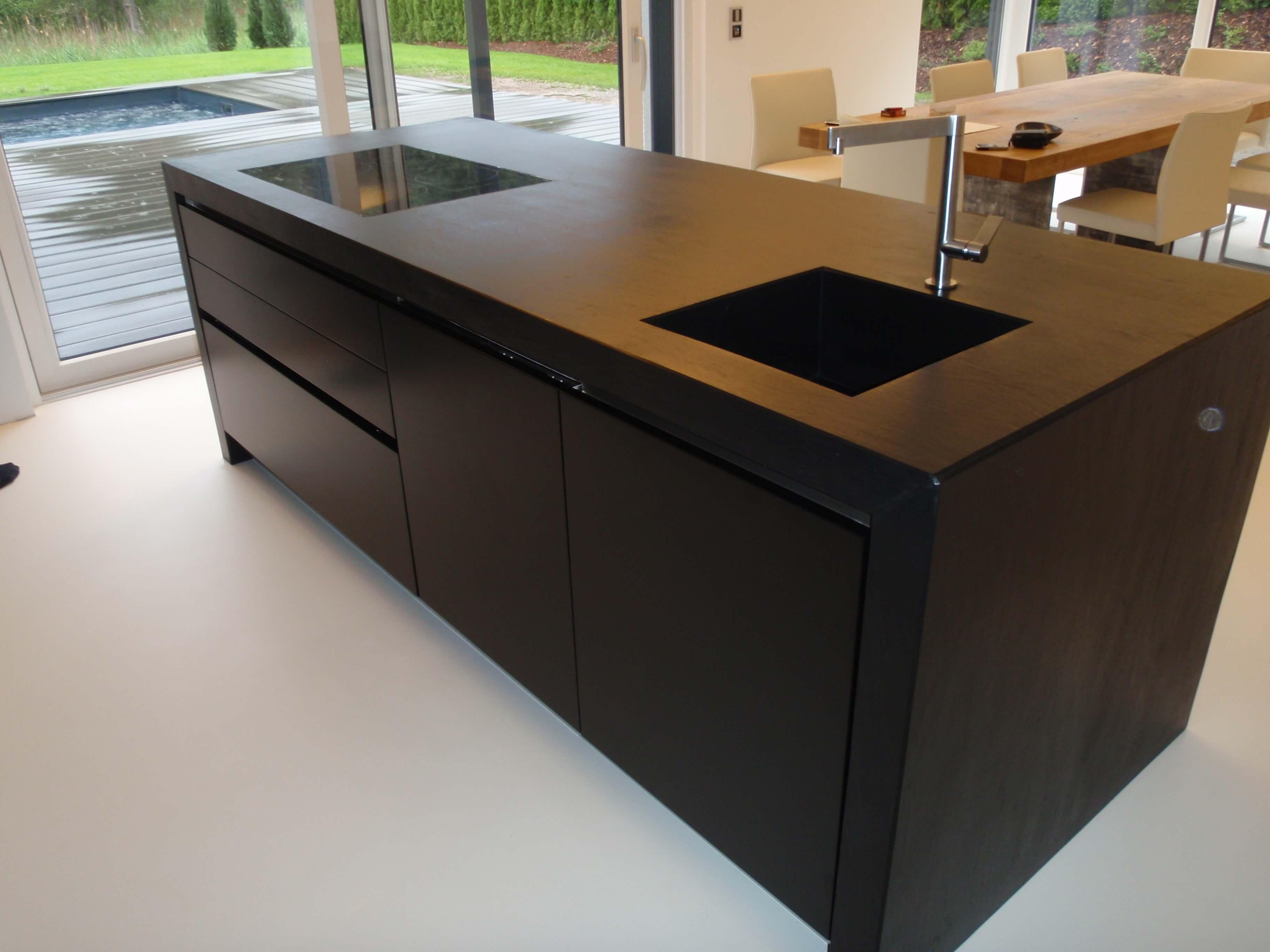 k chenarbeitsplatten stein design winkler villach. Black Bedroom Furniture Sets. Home Design Ideas